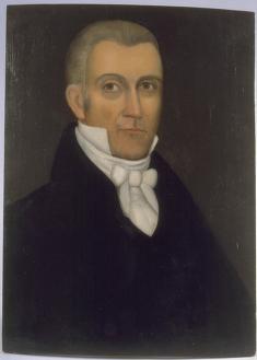 Elihu Hoyt