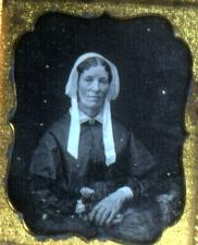 Esther (Harding) Dickinson