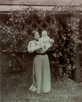 Lucia Fairchild Fuller
