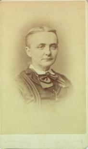 C. Alice Baker