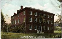 Memorial Hall Museum, Deerfield, Massachusetts