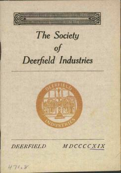 Society of Deerfield Industries