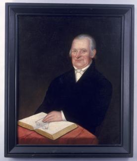 Dr. Joseph Goodhue