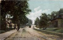 street view of Athol MA